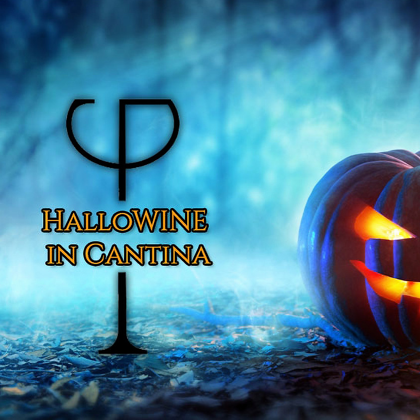 HalloWINE in Cantina