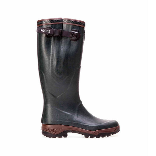 Aigle Bronze Parcours 2 Vario Welly Boots