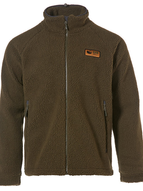 Rab Army Original Pile Jacket