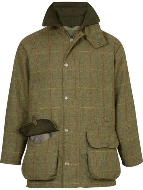 Alan Paine Linden Waterproof Membraine Coat