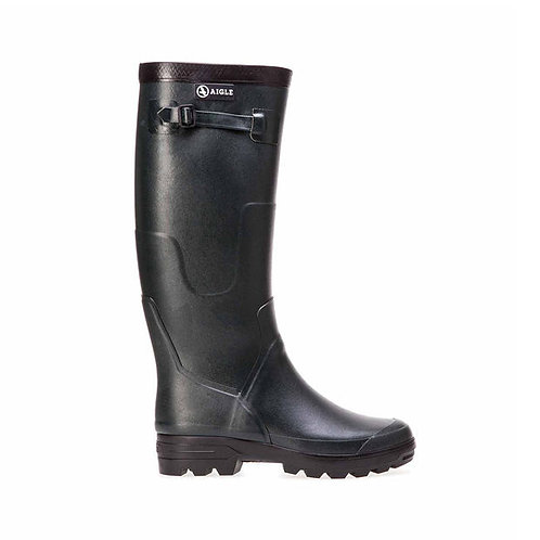 Aigle Bronze Benyl M Welly Boots