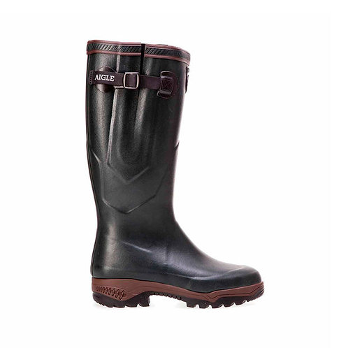 Aigle Bronze Parcours 2 Iso Welly Boots