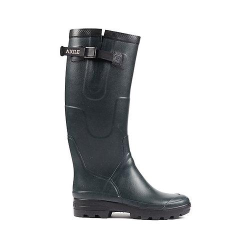 Aigle Bronze Benyl M Vario Welly Boots