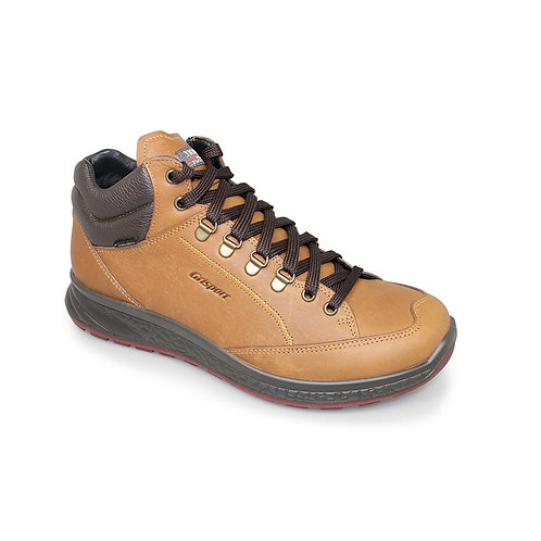 GRISPORT BROWN KELSO ACTIVE AIR BOOTS