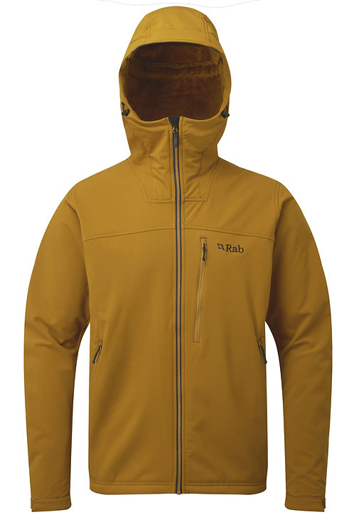 Rab Footprint Integrity Jacket
