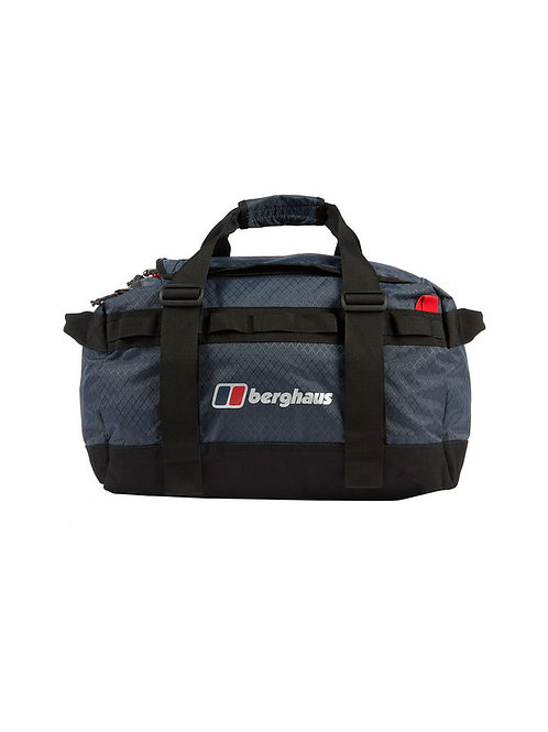 BERGHAUS BLACK EXPIDITION MULE 40 HOLDALL