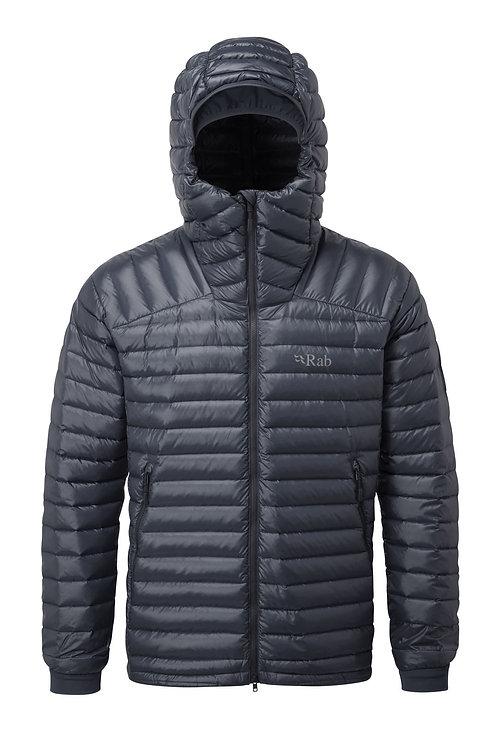 Rab Steel Microlight Summit Jacket