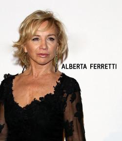 Creatrice Alberta Ferretti