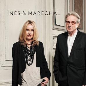 Inès et Maréchal