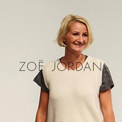 Creatrice Zoe Jordan