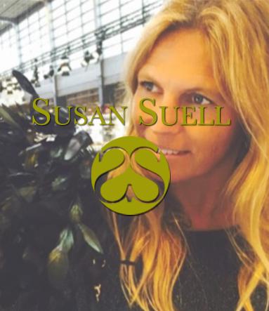 SUSAN SUELL