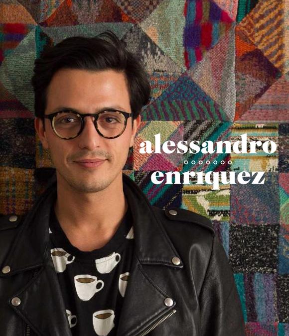 Créateur Alessandro Enriquez