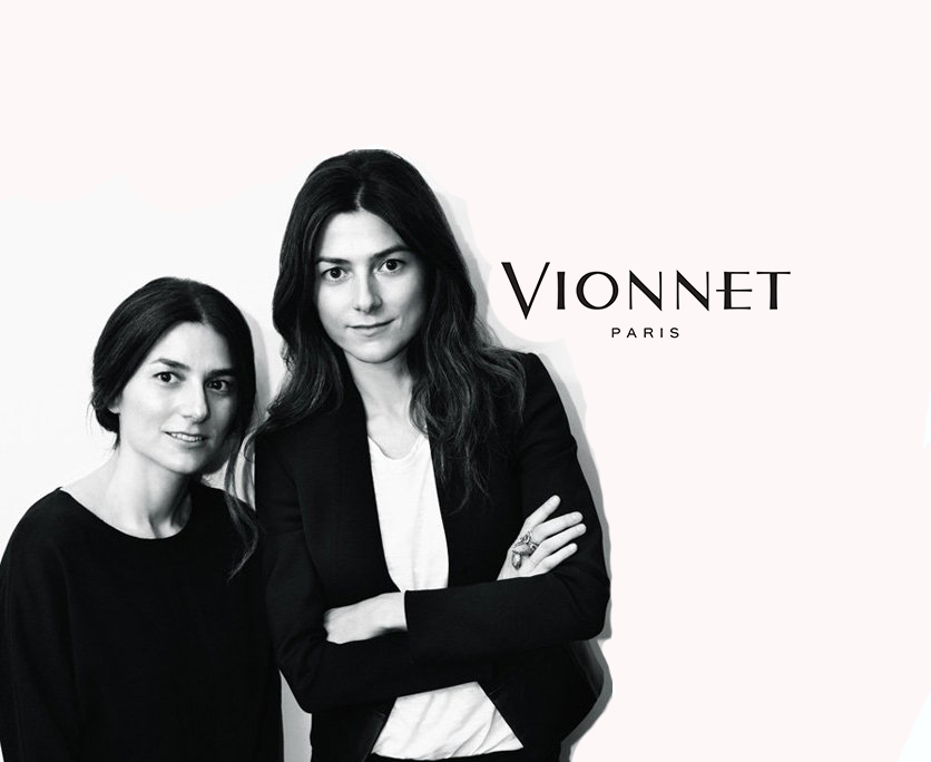 Designers Barbara et Lucia Croce