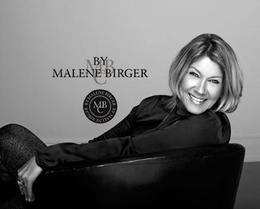Creatrice Malene Birger