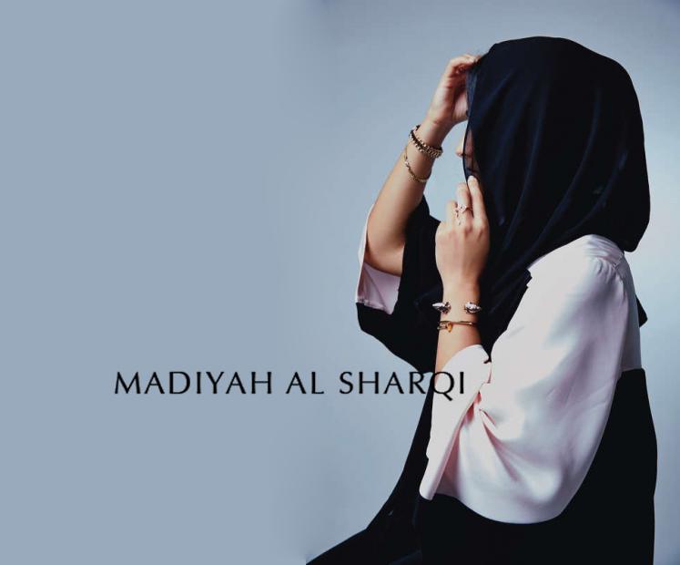 Creatrice Madiyah Al Sharqi