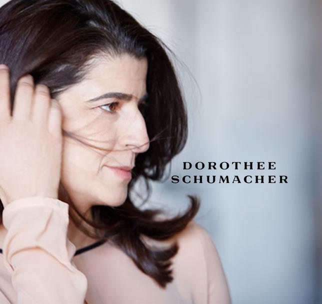 Creatrice Dorothee Schumacher