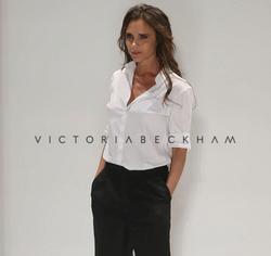 Creatrice Victoria Beckham