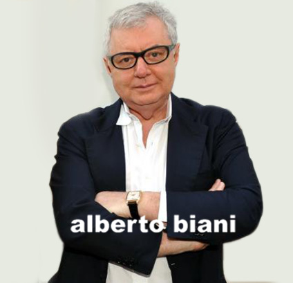 Createur Alberto Biani