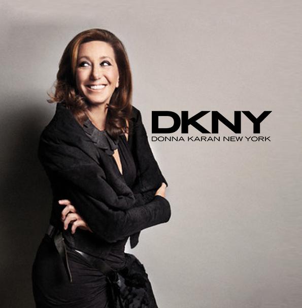 Creatrice Donna Karan