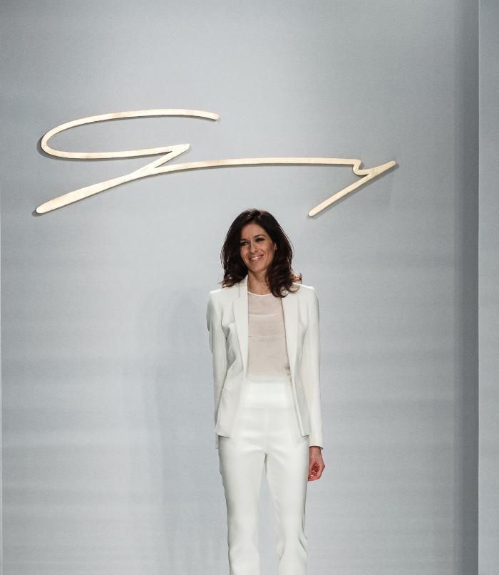 Designer Sara Cavazza
