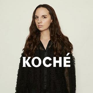 Creatrice Christelle Kocher