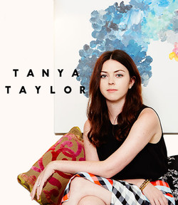 Creatrice Tanya Taylor