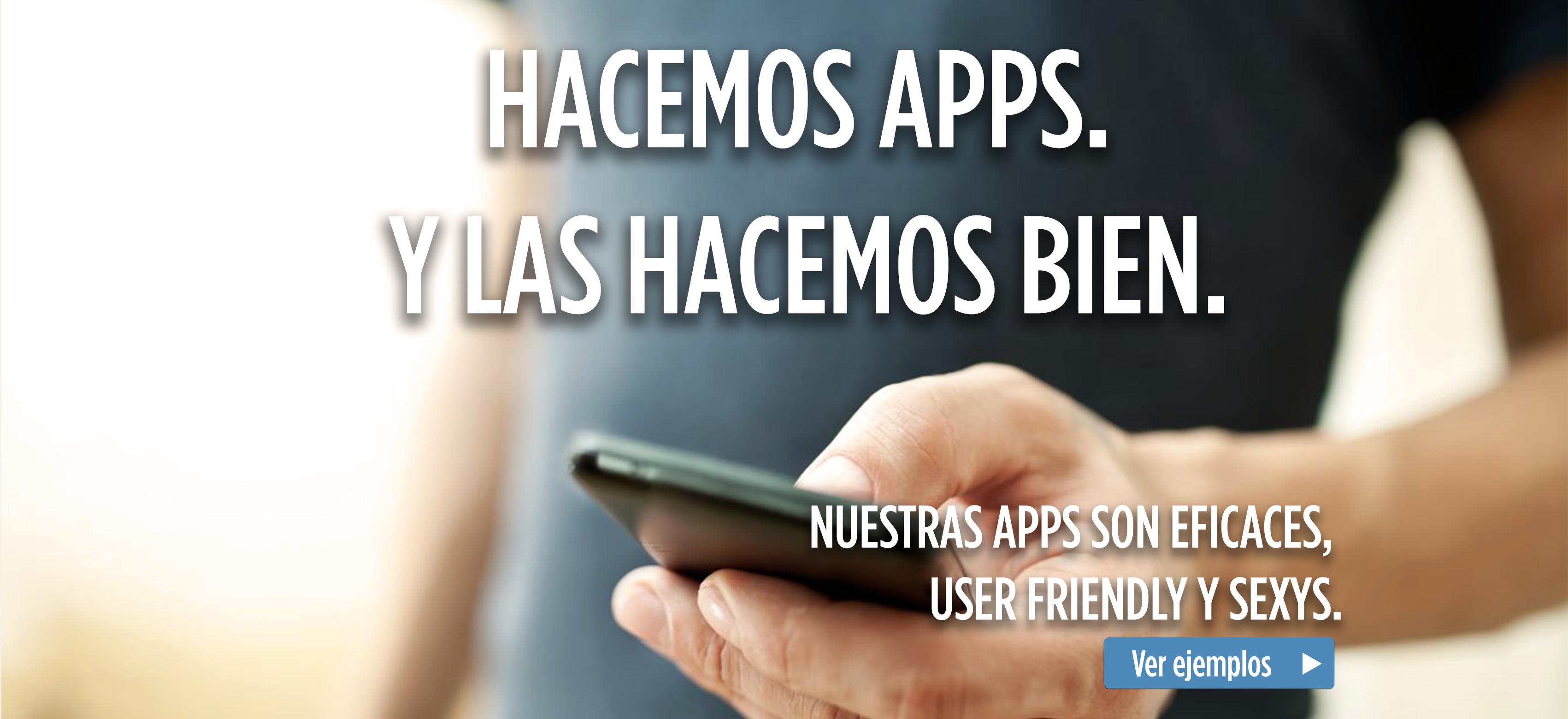 Clapp | Hacemos apps