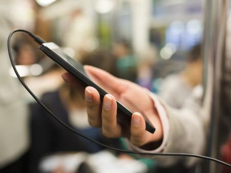 Ahora puedes utilizar el  móvil como una herramienta de modelado 3D