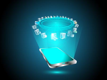 Oportunidad de mercado para la empresa móvil.