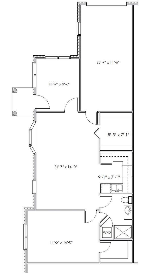 WRC_ILH_One_Bedroom_One_Bath.JPG