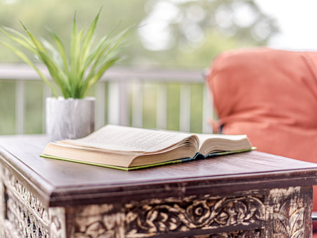 A sneak peek at our summer reading lists