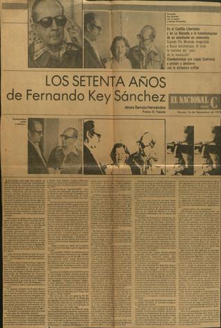 8-_Los_sesenta_a+¦os_de_Fernando_Key_S+í