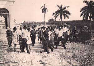 Cuba, 1965
