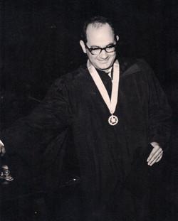 GRADUACION 1962