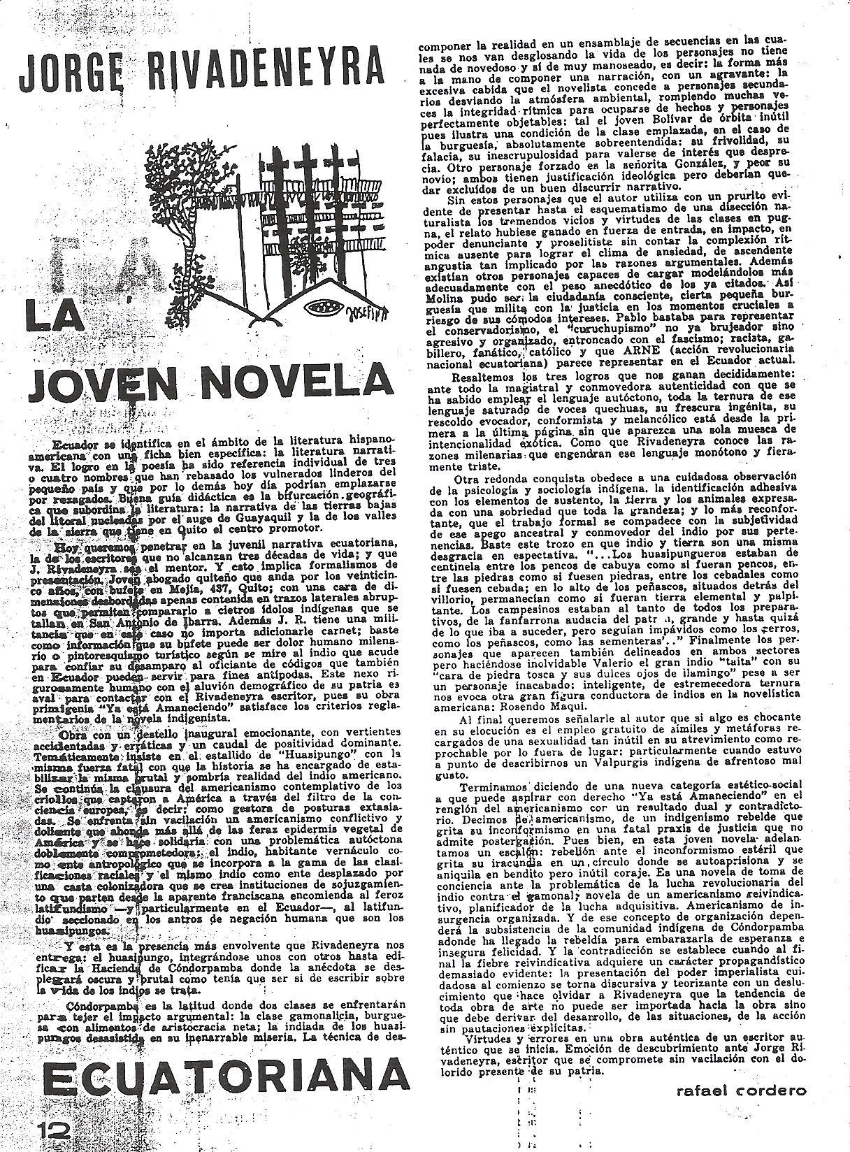 La joven novela ecuatoriana 7