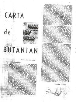 Carta de Butantan 7