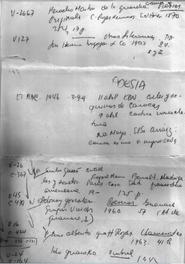 Manuscrito JSH, referencias bibliográficas