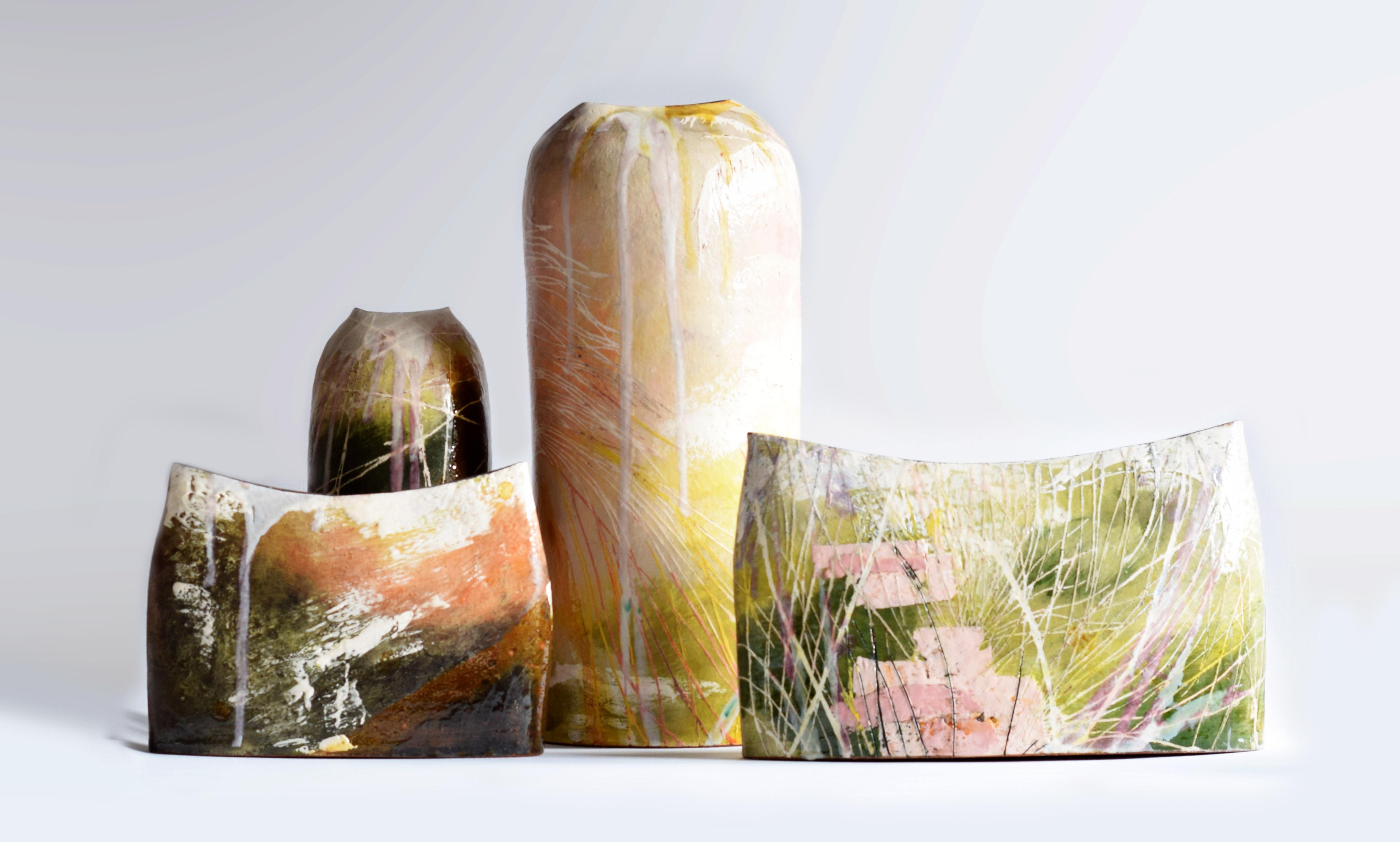 Welsh landscape collection