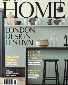Absolutely Home Magazine Autumn 2017