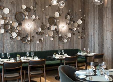 Fiskebar: The Ritz Carlton Hotel de la Paix, Geneva