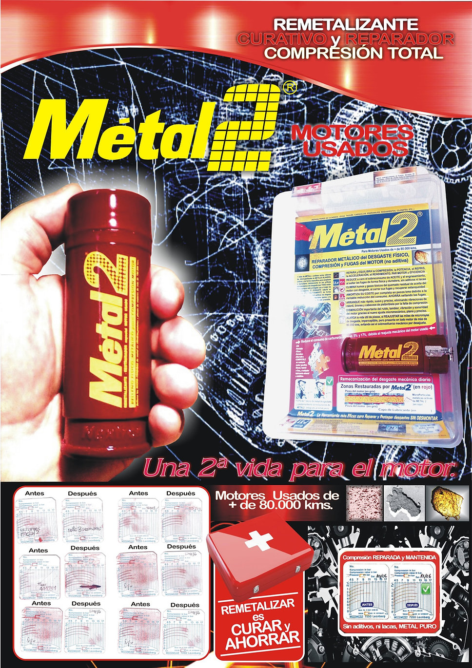 METAL2 PRESENTACIONS MOTOR USADOS ROJO.j