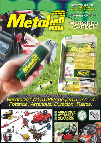 METAL2 GARDEN MOTORES