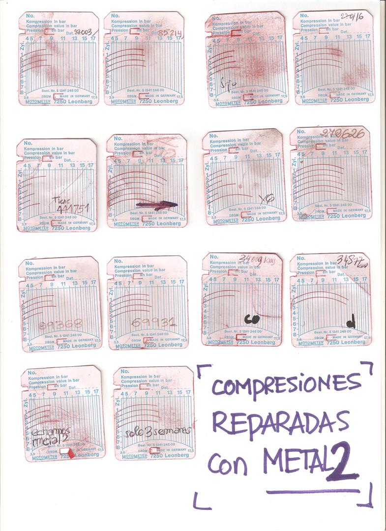 COMPRESION REPARACION METAL2
