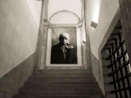 Musée de la photo à Porto