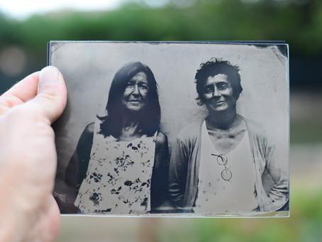 À la découverte du Collodion