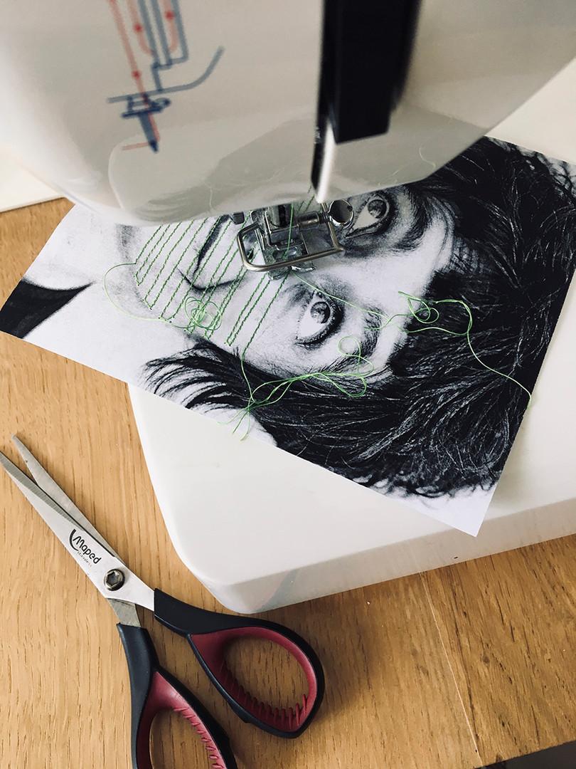 Sortons masqués