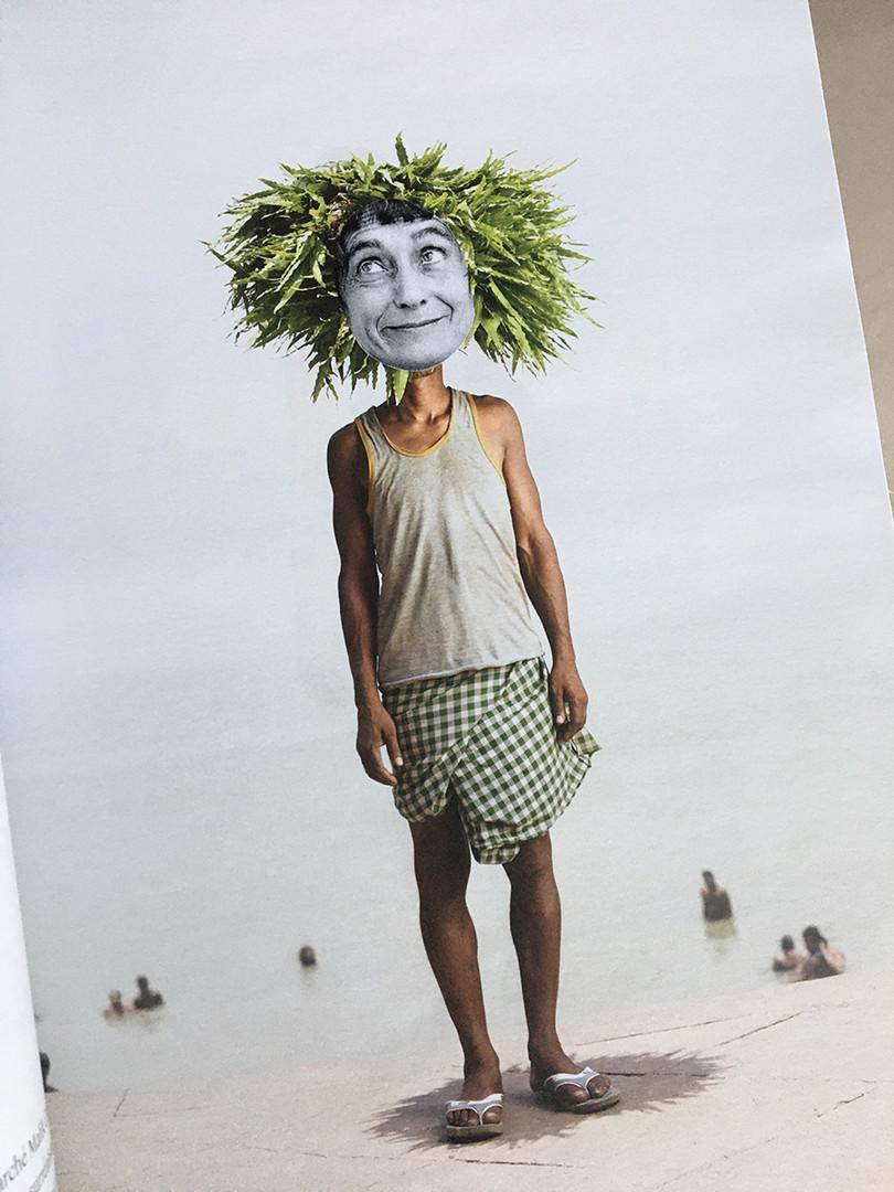 J'irais au Sénégal