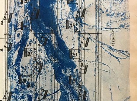 Atelier Cyanotype découverte