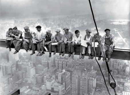 100 photographies qui ont le plus influencé le monde