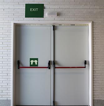 La sécurité incendie dans les établissements recevant du public